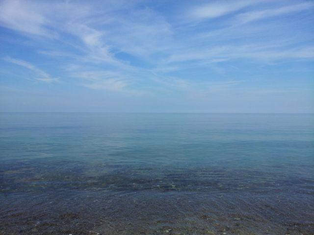 Genießen Sie jeden Moment im anerkannten Luftkurort Hohenfelder Strand.