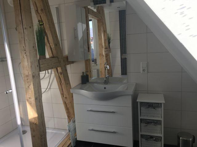 Waschplatz Bad 1.Etage