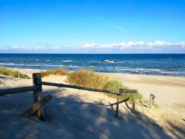 Ostsee (5-Minuten-Fahrzeit)