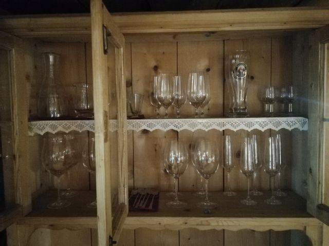 feine Gläser EG - passend zur Vinothek Keller