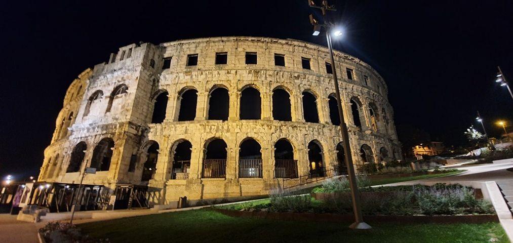 "Amphitheater ""Arena"""