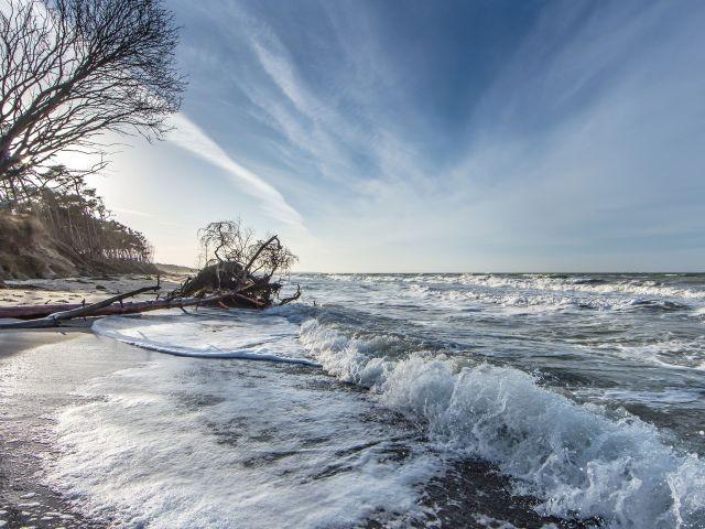 Die wunderschöne Ostsee