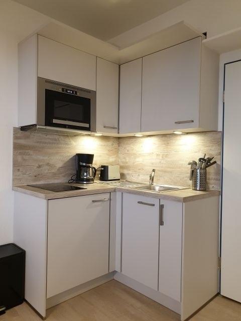 Neue Küche 2020