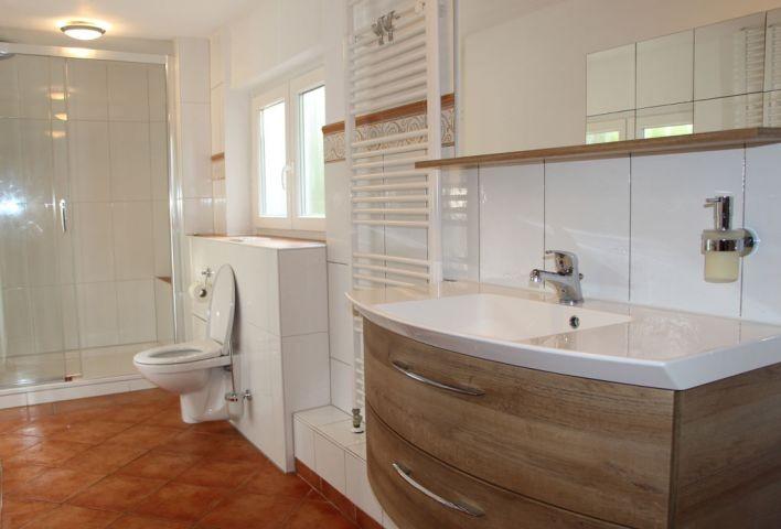2. Bad im Erdgeschoß