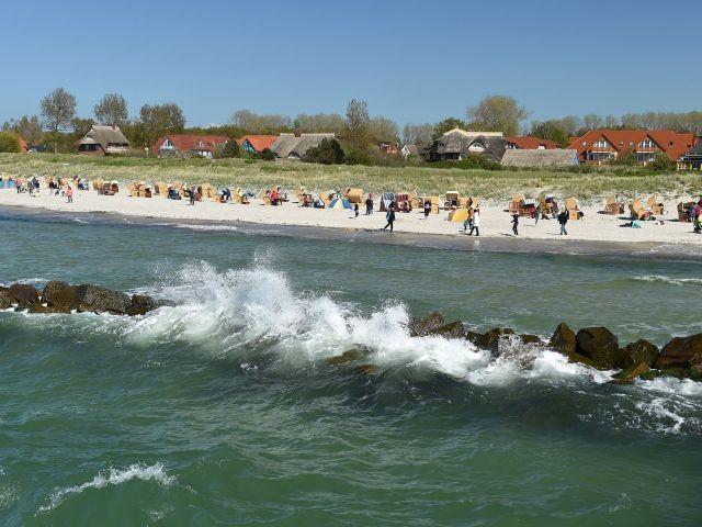 Strand Wustrow