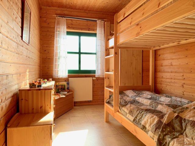 Schlafzimmer 3 (Kinderzimmer)