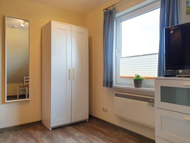 Doppelbettschlafzimmer II
