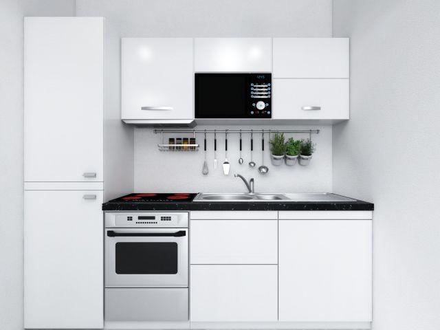 Nolte-Einbauküche