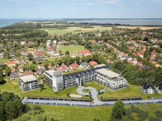 ehemalige Seefahrtsschule Wustrow