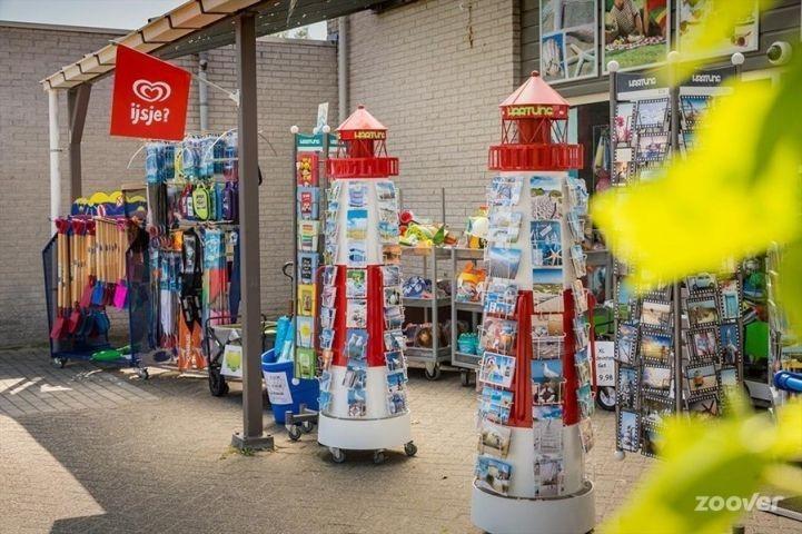 Supermarkt Noordzeepark