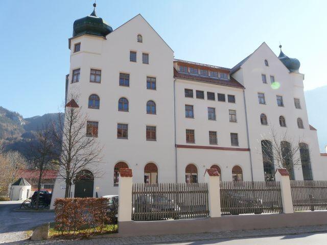 Ansicht Haus Castello