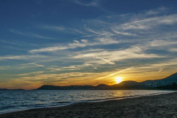 Bucht von Cavalaire