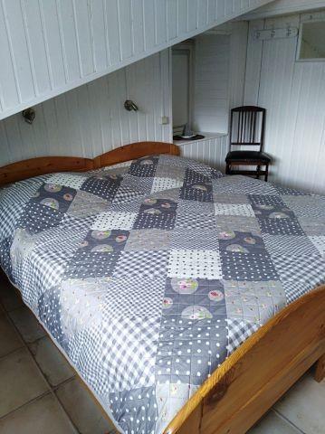 Elternschlafzimmer in der ersten Etage