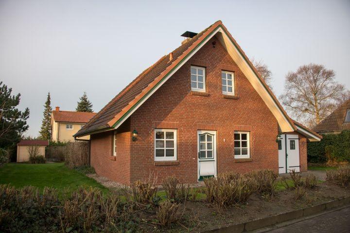 Ferienhaus Ostseezauber