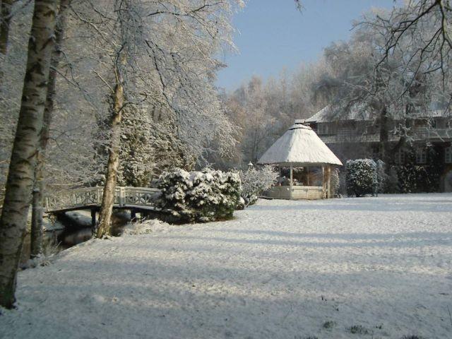 Unser Winter