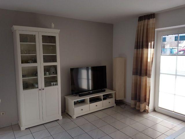 Wohnzimmer/TV Bereich