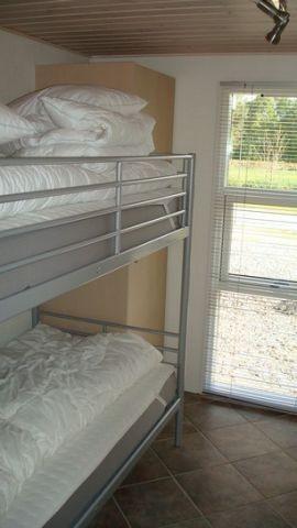 Zimmer mit Etagenbetten