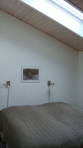 """""""Master bedroom'' mit Elevationsbett"""