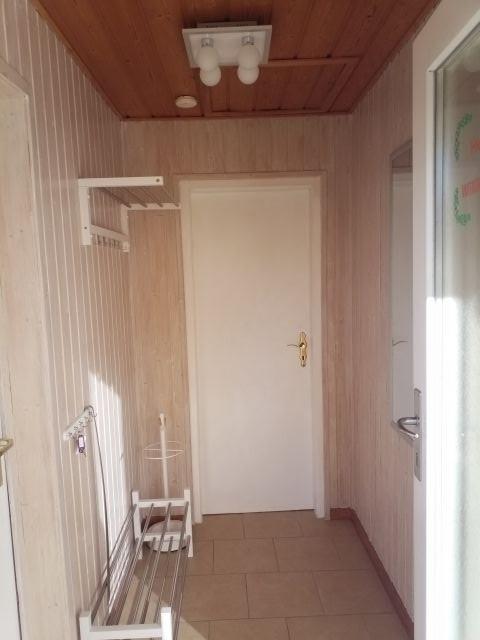 Eingang / Flur im Ferienhaus