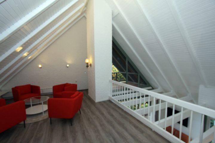 Lounge Galerie