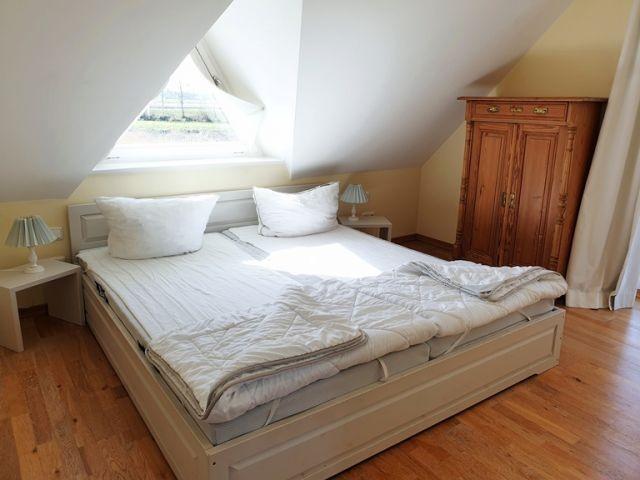 Doppelbettzimmer II im OG