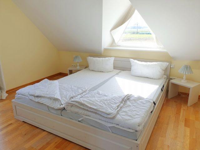Doppelbettzimmer I im OG