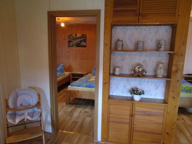 1 separates Schlafzimmer