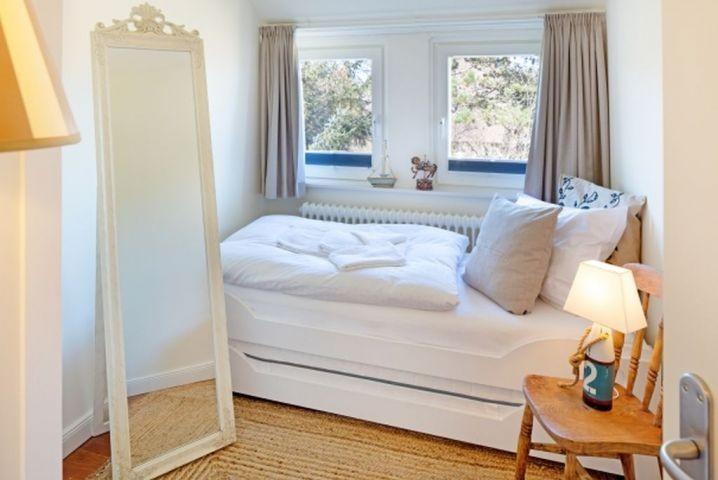 zusätzliches Schlafzimmer