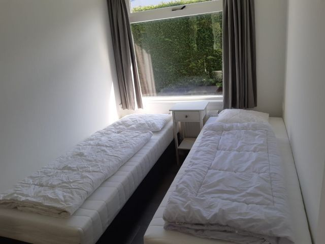 2e Schlafzimmer.