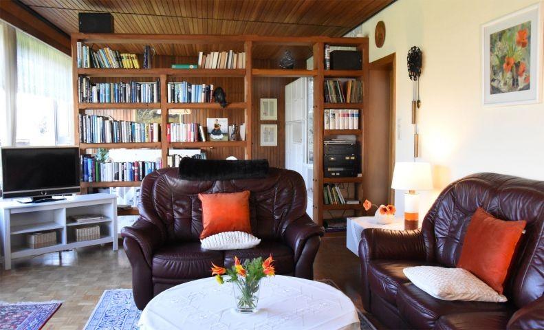 Wohnzimmer 40 m2