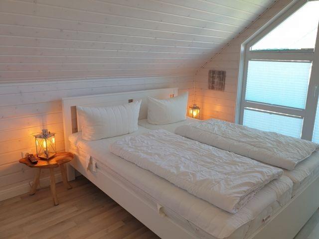 Doppelbettzimmer II