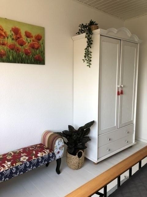 weitere Ansicht vom Schlafzimmer