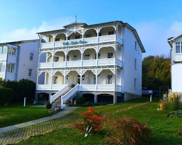 Villa Bella Vista  Vorderansicht