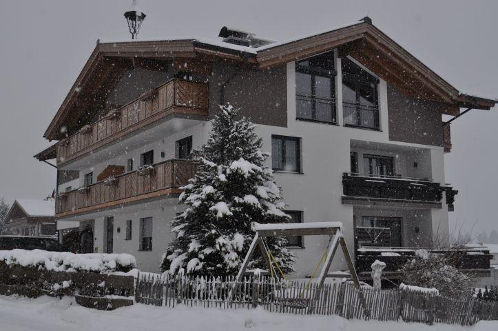 Haus Piesendorf Winter