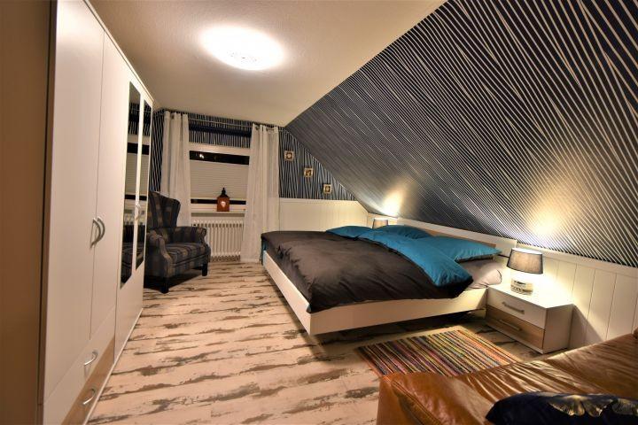 Schlafzimmer Lucas Stube OG