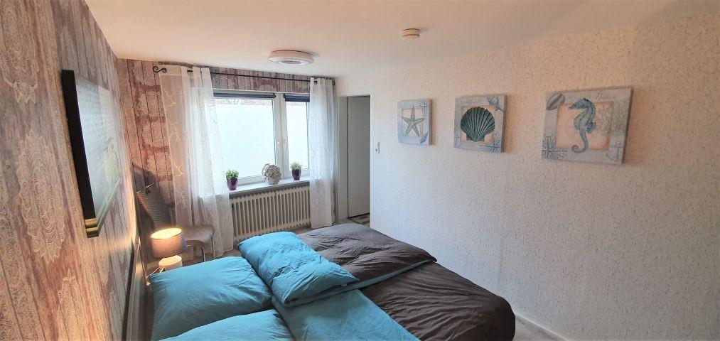 Schlafzimmer Lucas Stube EG