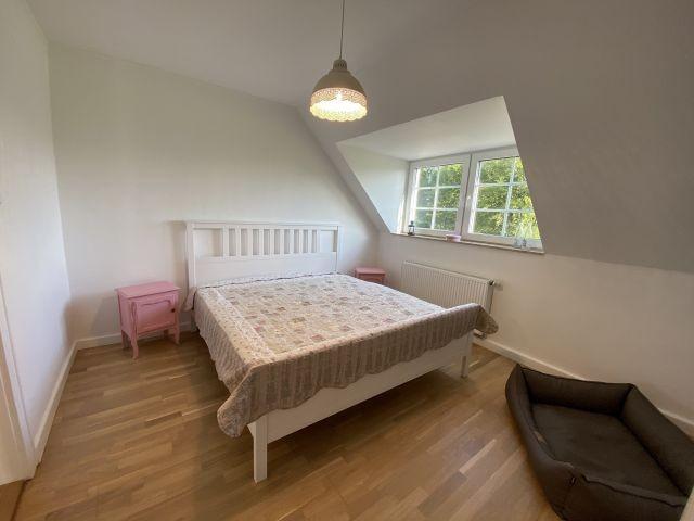 2tes Schlafzimmer mit DB im OG