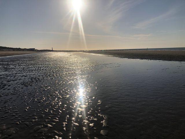 Breskens Strand… ein Traum!