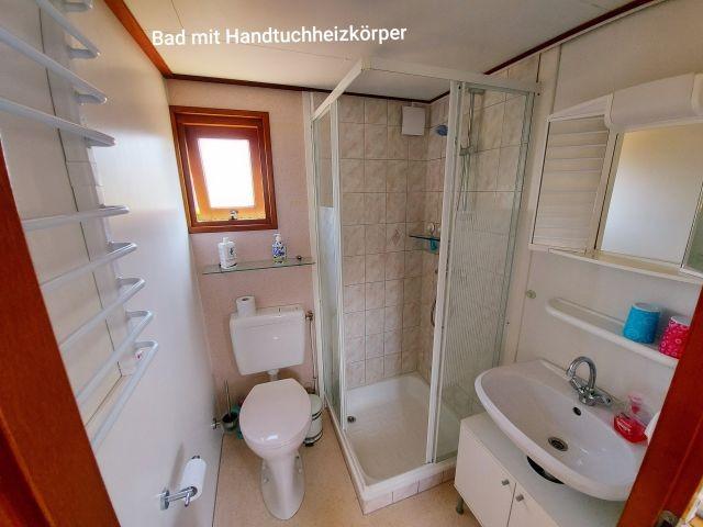 Bad Dusche/Waschbecken/WC