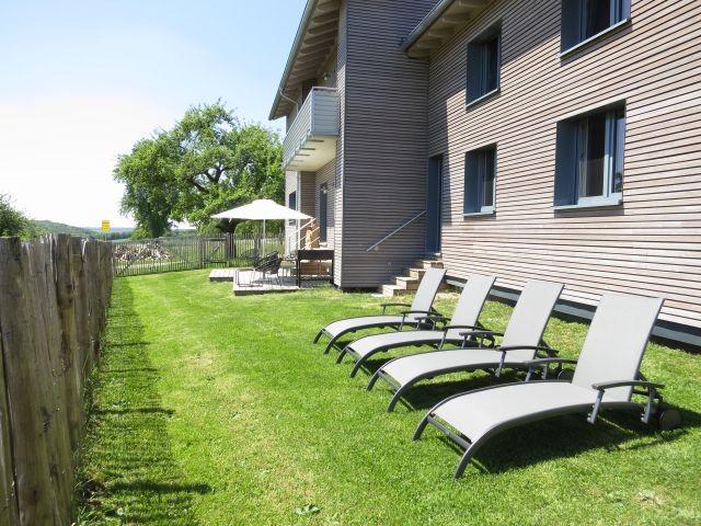Open Air Living