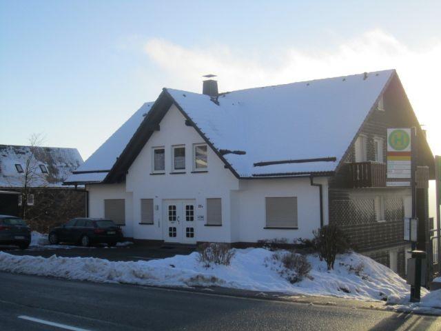 Ferienwohnung Rothaarsteig in Neuastenberg