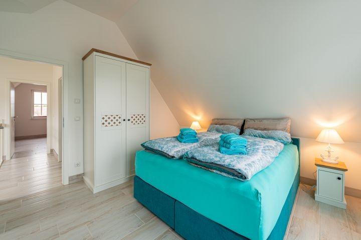 Schlafzimmer 160 x 200 cm