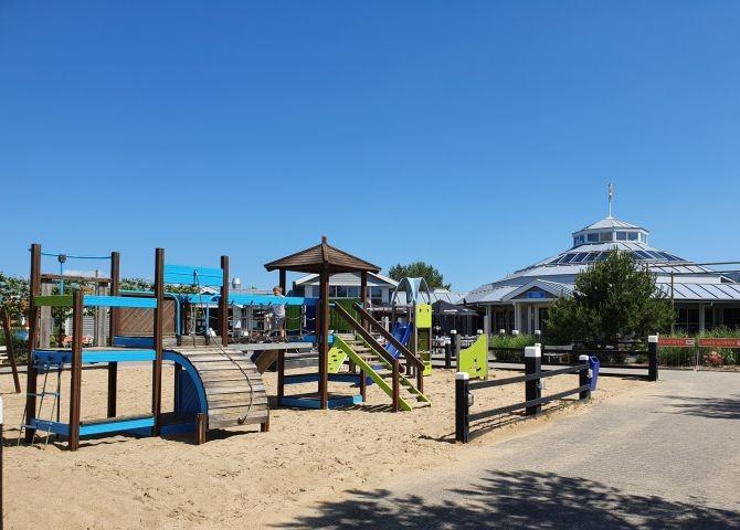 Spielplatz am Parkzentrum