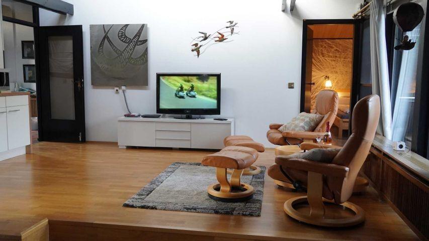Fernsehen mit dem Komfort von Telekom Entertain