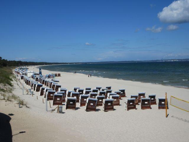 Strand Binz