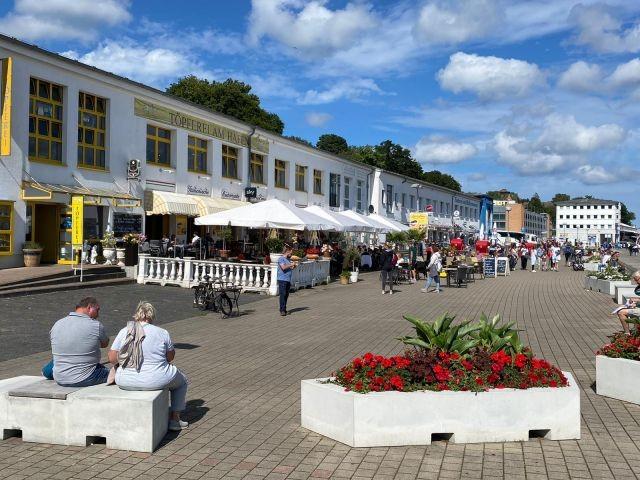 Promenade Sassnitz