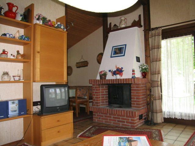 Wohnraumdetail Beispiel