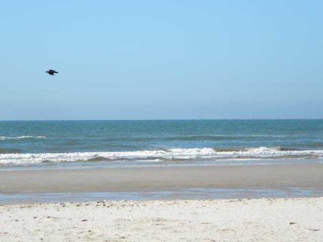 Schönes Strand