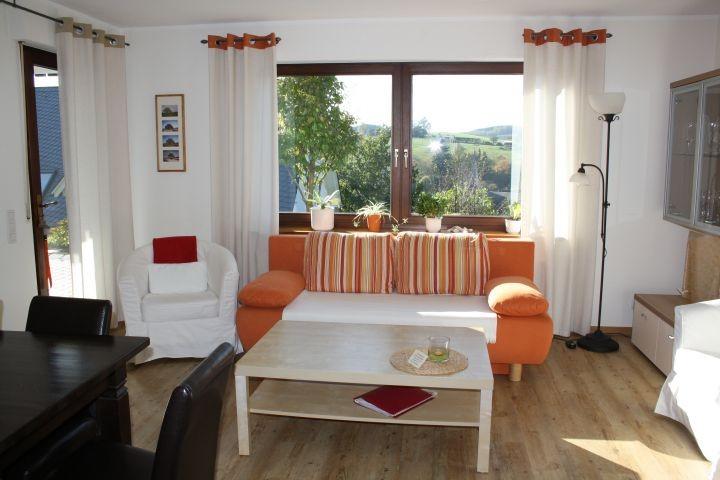 """Wohnzimmer """"Panorama I"""""""