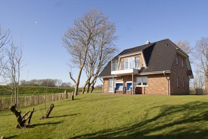 5 sterne luxus nordsee ferienhaus mit hund sauna jacuzzi for Ferienunterkunft nordsee